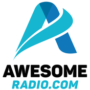 Awesome Radio-Logo