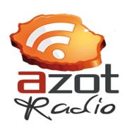 Azot Radio-Logo