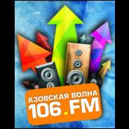 Azovskaya Volna-Logo