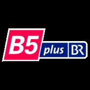 B5 plus-Logo