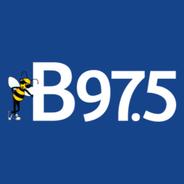 B97.5 WJXB-Logo