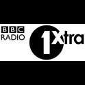 1Xtra BBC-Logo