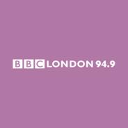 BBC London 94.9-Logo