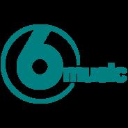 BBC 6 Music-Logo