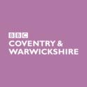 BBC Radio Coventry & Warwickshire-Logo