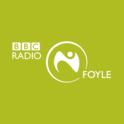 BBC Radio Foyle-Logo