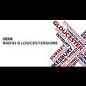 BBC Radio Gloucestershire-Logo