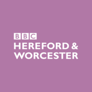 BBC Radio Hereford and Worcester-Logo