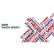 BBC Radio Jersey-Logo
