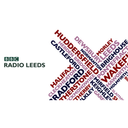 BBC Radio Leeds-Logo