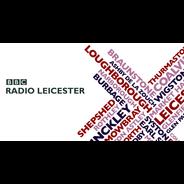 BBC Radio Leicester-Logo