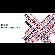 BBC Radio Manchester-Logo