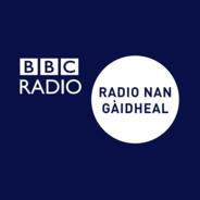 BBC Radio nan Gàidheal-Logo