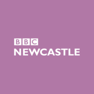 BBC Radio Newcastle-Logo