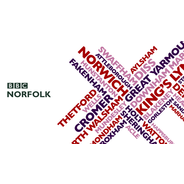BBC Radio Norfolk-Logo