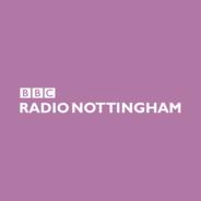 BBC Radio Nottingham-Logo