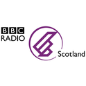 BBC Radio Scotland-Logo