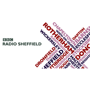 BBC Radio Sheffield-Logo