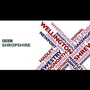 BBC Radio Shropshire-Logo
