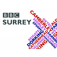 BBC Radio Surrey-Logo
