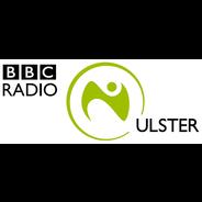BBC Radio Ulster-Logo