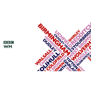 BBC Radio WM-Logo