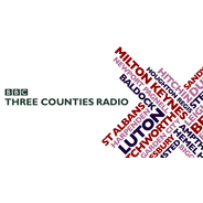 BBC Radio Three Counties-Logo