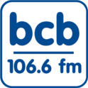 BCB  Radio 106.6 FM-Logo