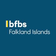 BFBS Falklands-Logo