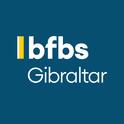 BFBS Radio Gibraltar-Logo