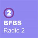 BFBS Radio 2-Logo