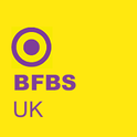 BFBS Radio-Logo