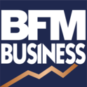 BFM Business-Logo