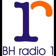 BH Radio 1-Logo