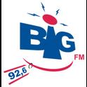 Radio BIG FM 92.6-Logo