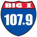 BIG I 107.9-Logo