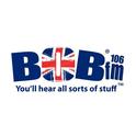 BOB fm-Logo
