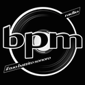 Radio BPM-Logo