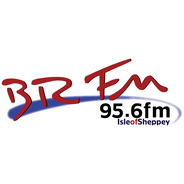 BRFM 95.6-Logo