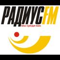 Radius FM-Logo