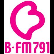 B-FM791-Logo