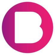 B Radio-Logo