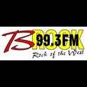 B-Rock FM-Logo