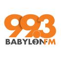 Babylon FM-Logo