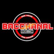 Bacchanal Radio-Logo
