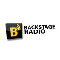 Backstage Radio-Logo