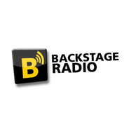 Backstage Radio-Logo