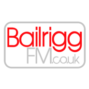 Bailrigg FM-Logo