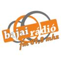Bajai Rádió-Logo