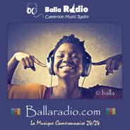 Balla Radio-Logo